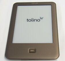 """Tolino Shine e-Reader, Wi-Fi, 6"""", 4GB - Bronze"""