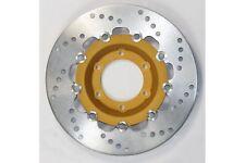compatible avec LAVERDA 750 SFC 74 EBC DROIT Disque de frein Avant