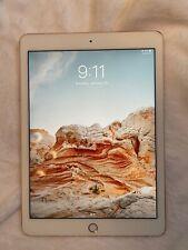Apple iPad Pro 1st Gen. 32GB, Wi-Fi, 9.7 in - Rose Gold