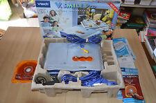 lot console VSMILE PRO complète en boîte + 1 jeu v smile + manette + Chargeur