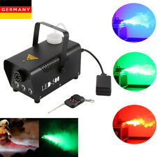 Qtx Qtfx-450 nebel Maschine Mit Mini Led Fireball Effektmaschinen