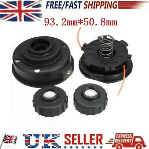 For RYOBI EXPAND-IT Petrol Trimmer Head Strimmer Bump Feed Line Spool UK STOCK!