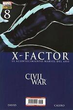 X-FACTOR vol. 3 - nº 08