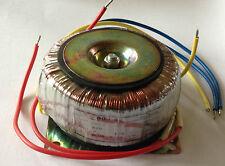 Trasformatore Alimentatore Toroidale  220V - 12 Volts