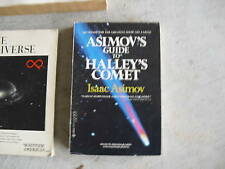 1985 Book Asimov's Guide to Halley's Comet