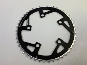 Race Face MTB CHAINRING 46T 110 MM BCD Vintage DH MOUNTAIN BIKE Chainring 110BDC