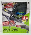 Air Hogs Axis 200 Brand New In Original Box