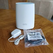 Netgear Orbi RBR40 Router AC2200 Tri-band WiFi Network ~ Great Condition!