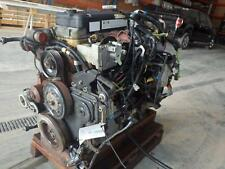 2004 DODGE RAM 2500 3500 HIGH OUTPUT 5.9L CUMMINS DIESEL ENGINE VIN C