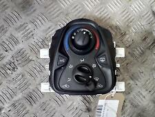 TOYOTA AYGO Heater/AC Controller 2014 55900-YY030 FREE UK MAINLAND DELIVERY 4684