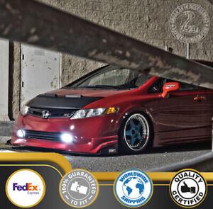 Car Bonnet Hood Bra For Honda Civic 4 Door SEDAN 2006 2007 2008 2009 2010 2011