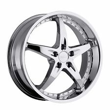 "4 New 20"" Wheels Rims For Chevy Lumina Malibu Monte Carlo Uplander - 10109"