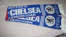 Leverkusen Chelsea Begegnungsschal 2011/2012
