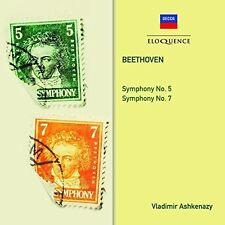 Beethoven / Vladimir - Beethoven: Symphonies 5 & 7 [New CD] Australia -