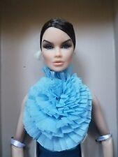"""NRFB VANESSA TAKE ON ME W CLUB 12"""" doll Integrity Toys Fashion Royalty"""