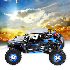 2.4HZ 12428-B 1:12 Electric Four-wheel Drive North Pole WL Toys RC CAR 50KM/h