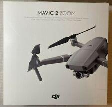 DJI - Mavic 2 Zoom Quadcopter - Remote Controller -OcuSync 2.0 -4K video - FPV