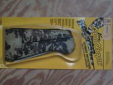 Kane Gun Chaps - For Ithaca 37 Pump Shotgun!  Brown Camo Pattern! GC-53BC