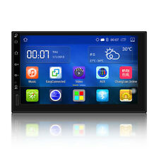 """Universal 7 """"Android 5.1 GPS Car 2Din WIFI Stereo Radio Car Player Touch Screen"""