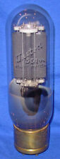 Strong Rare United 361A Triode Vacuum Tube 211 / 242 Variant