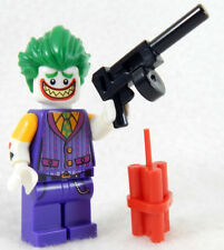 NEW LEGO JOKER MINIFIG from Joker Manor 70922 minifigure batman movie villain