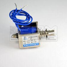 Elettromagnete 12V DC solenoide JF-0826B - elettro magnete arduino - ART. CN15