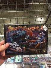 Street Fighter II 2 30th Anniversary SNES Limited Edition iam8bit-Capcom Sealed!