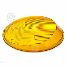 Porsche 356 late, early 911 912 Yellow Bosch headlight LHD Replaces 90163111101