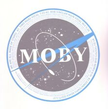 "Moby We Are All Made Of Stars US Dj 12"" 3 mixes"