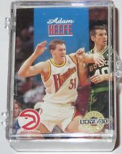 2019 New Style Basketball Cards Tops Stadium Club Derrick Coleman A Great Variety Of Models Wholesale Lots