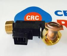 Vacuumpumpe Opalia 11 L Rechange Chaudières Original Hsd Code: CRC0020099195