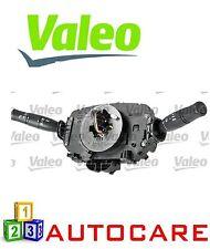 VALEO - RENAULT MEGANE II INDICATOR WIPER STALK CLOCK SPRING COUPLING