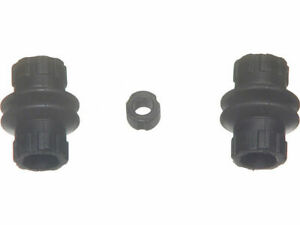 For GMC Yukon XL 1500 Disc Brake Caliper Guide Pin Boot Kit Wagner 85514JZ