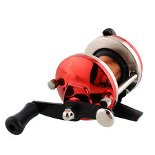 New Right Handed-Round Big-Game Saltwater Fishing Saltwater Trolling Reels