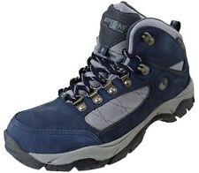 Vêtements de randonnée bleus HI-TEC