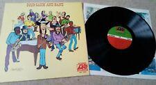 Doug Sahm/Bob Dylan Vinyl Album - Doug Sahm and Band