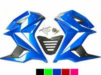 Honda Grom MSX125 SF Carbon Front Light Cowl 2016-17 MSX125SF