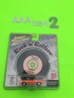 Johnny Lightning Rock 'n' Rollers The Beach Boys Fun Fun Fun Diecast Car MIP