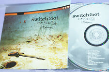 SWITCHFOOT  **  THE BEAUTIFUL LETDOWN  **  CD ALBUM