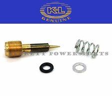 New Carb Pilot Fuel Screw Suzuki GS GSX R RF VS GSF 500-1400 Carburetor #L143 A