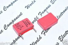4pcs - WIMA MKP4 0.22uF (0,22µF 220nF) 250V 10% pitch:15mm Capacitor