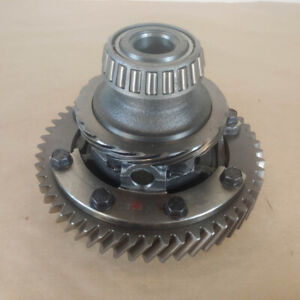 OEM Fiat X1/9 1979-1988 Differential Gear Cluster Assembly 4391948 New Old Stock