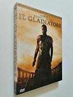 IL GLADIATORE DVD COLLECTOR'S EDITION