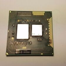 Intel Core i3-330M Notebook Processor SLBMD (3M Cache, 2.13 GHz)