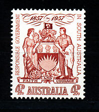 South Australian Stamps