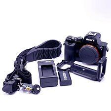 Sony Alpha A7 ILCE7 ILCE-7 24.3MP CMOS Full Frame Mirrorless Camera