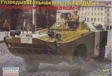 Eastern Express 1/35 BRDM1 Recon Vehicle NIB
