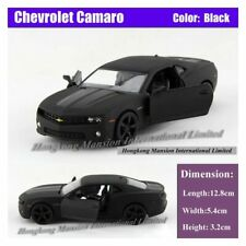 Licensed Diecast Metal 1:36 Scale Car Model toy The Chevrolet Camaro Collection