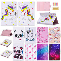 Universal Flip PU Leather Stand Case Cover For Most 7'' 8'' 9'' 10'' Inch Tablet
