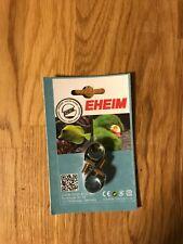EHEIM Schlauchschellen/ Schlauchklemmen - 9/12mm - 4003530 - 2 Stück